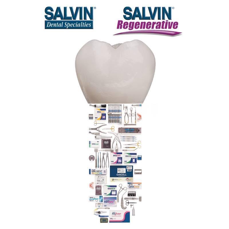 Salvin Dental Specialties