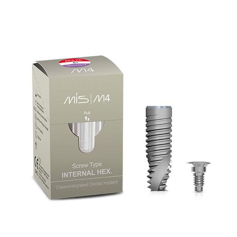MIS M4 Implant