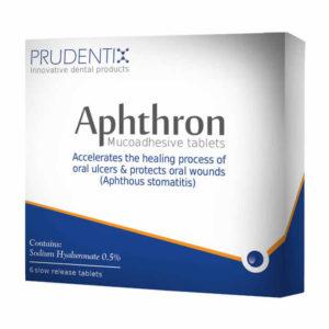 Prudentix Aphron