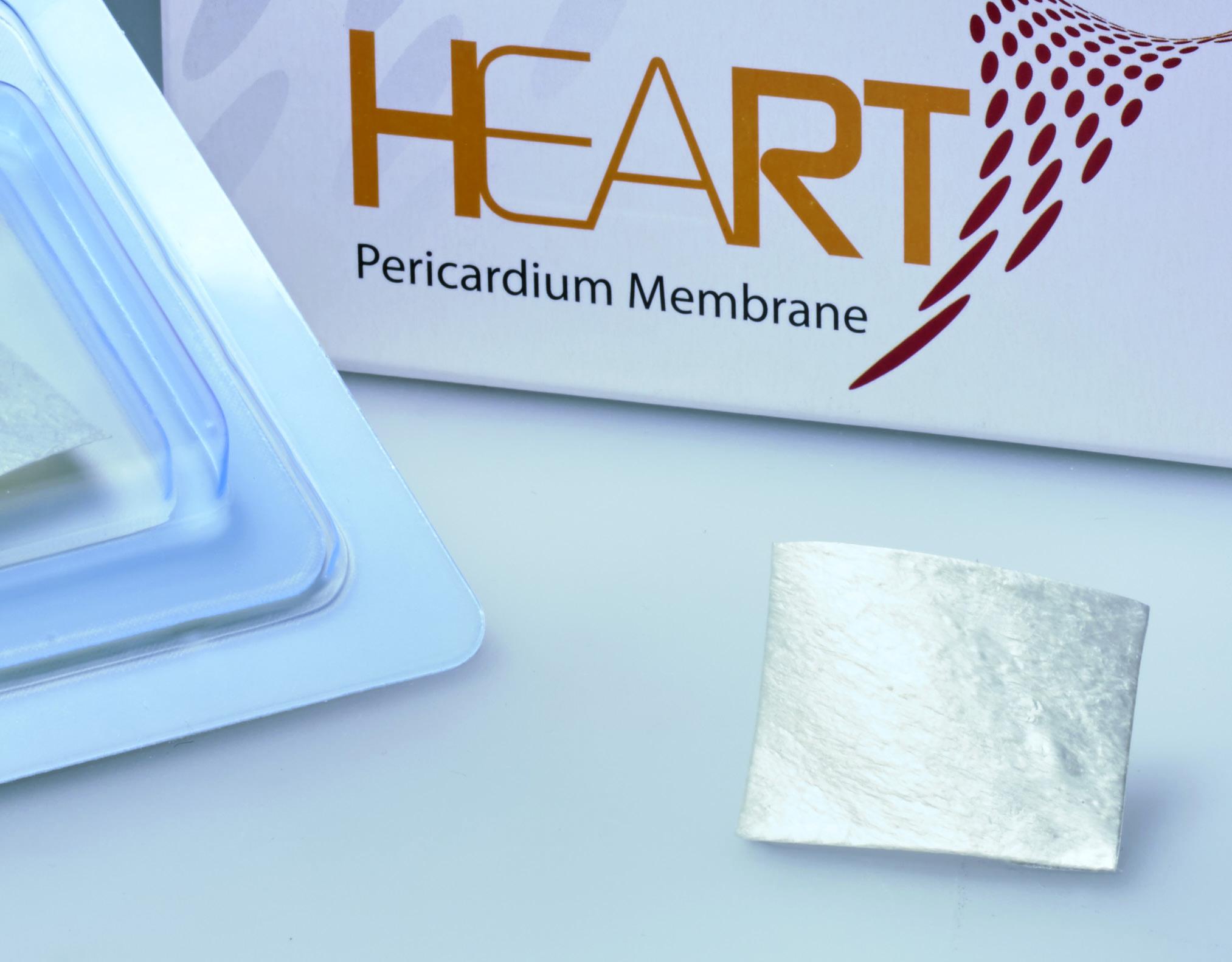 Bioteck Heart Pericardium Membrane